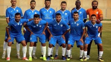 Photo of الأولمبي والخمس يتعادلان دون أهداف