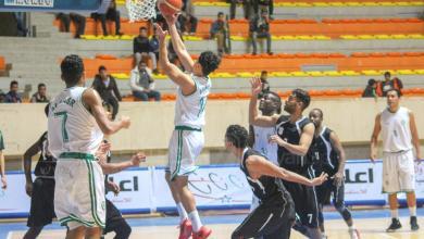 صورة في دوري السلة .. النصر يواجه الهلال