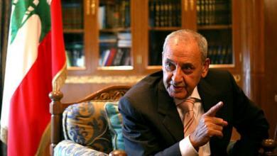 """صورة """"بري يُوافق"""".. ماذا عن الموقف الليبي؟"""