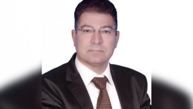 عضو المجلس الأعلى للدولة إدريس بوفايد