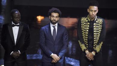 """Photo of """"الكاف"""" يكشف القائمة المختصرة لأفضل لاعب في 2018"""