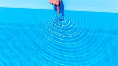 Photo of السباحة في الماء البارد وقاية من الأمراض