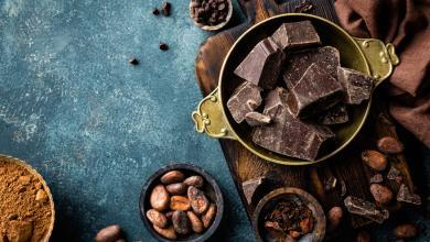 صورة خبر سار لمُحبي الشوكولا