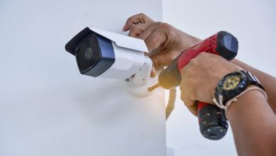 "Photo of مصر تُحارب السرقات بـ""كاميرات المراقبة"""