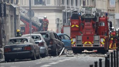 "Photo of 4 قتلى و50 جريحا في انفجار باريس ""العَرَضي"""