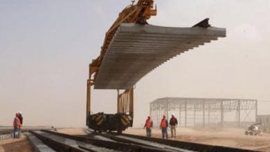 Photo of مساعٍ لتفعيل مشروع السكة الحديدية في بنغازي