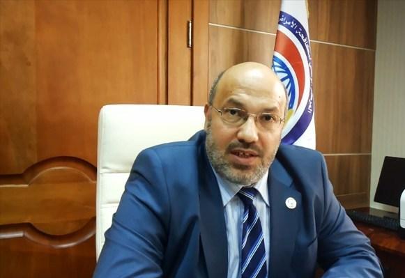 مدير إدارة الأمراض المشتركة - أحمد القراري