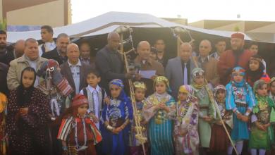 Photo of أهالي اجخرة يدعمون عملية تحرير الجنوب