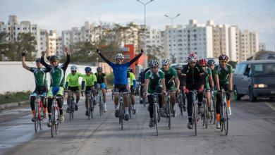 اتحاد الدراجات
