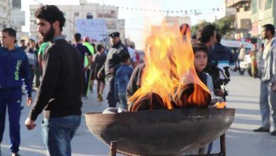 "Photo of ""فرحة فبراير"" لم تُغادر الليبيين بَعد"