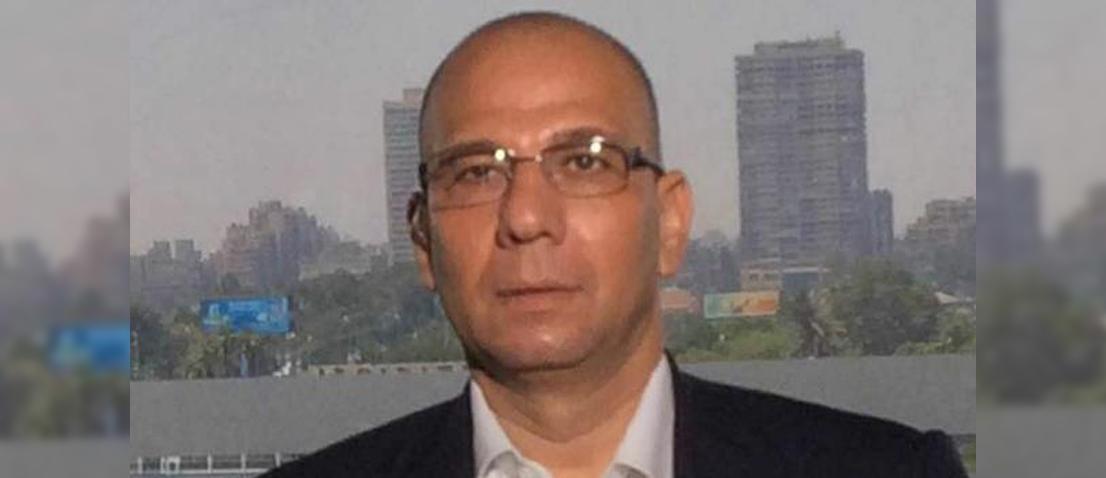المحلل السياسي أحمد عطا