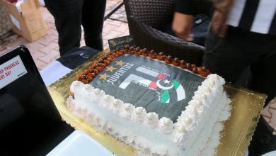 Photo of مشجعو يوفي في بنغازي عشق لا ينتهي