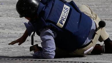 Photo of الصحفيون والإعلاميون يناقشون أوضاعهم العامة