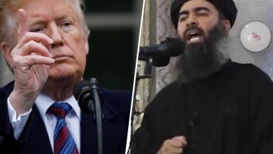 Photo of هل قتل ترامب البغدادي؟.. العالم يترقب