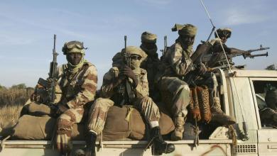 Photo of الجيش التشادي يأسر مُسلحين تسللوا من ليبيا