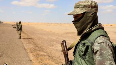 "Photo of الجيش الوطني يُعلن موقفه من ""تمديد الهدنة"""