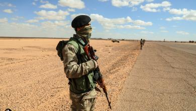 Photo of الجيش الوطني يشق طريقه بثبات في الجنوب