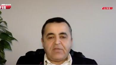 الرئيس السابق للمؤسسة الليبية للاستثمار محسن الدريجة