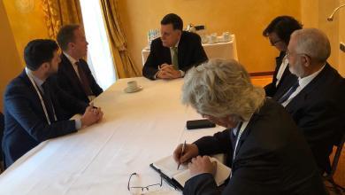 السراج يطلب دعم دافوس لتحقيق الاستقرار في ليبيا