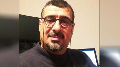 العضو المؤسس بحزب العدالة والبناء عبد الرزاق العرادي