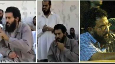 """صورة القبض على """"عزوز"""" أبرز الإرهابيين بليبيا"""