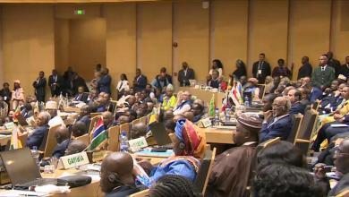 Photo of تحرّك أفريقي نشط لحل أزمة ليبيا