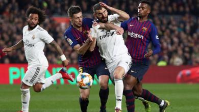 Photo of تحليل الكلاسيكو.. ريال مدريد وفخ السرعة أمام برشلونة