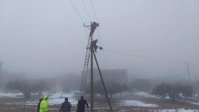 Photo of الكهرباء توضّح سبب انخفاض تجهيز الطاقة