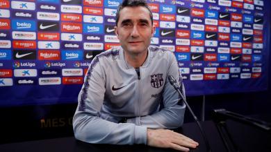 Photo of فالفيردي يجدد عقده مع برشلونة