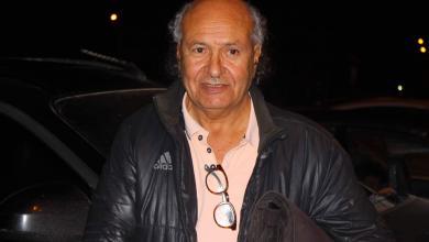 المدرب الجزائري رشيد بلحوت