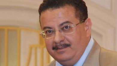 المصرفي الليبي محمود حمودة