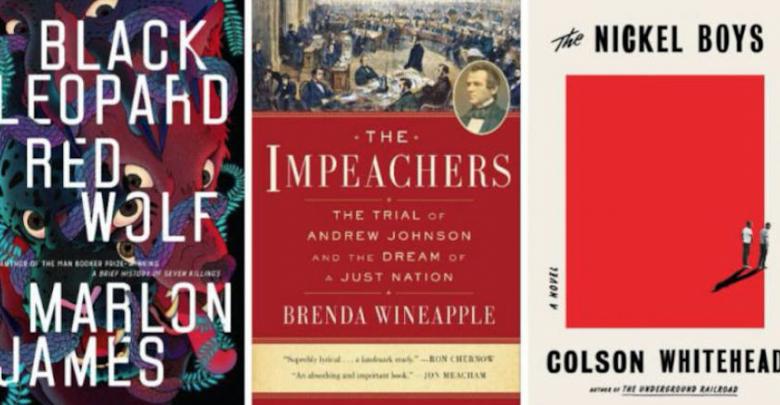 أفضل عشرة كتب ينتظر طرحها بالأسواق خلال 2019