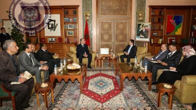 باشاغا في الرباط بحثاً عن دعم مغربي