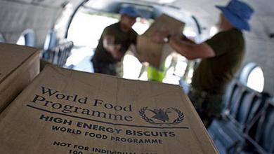 Photo of برنامج الغذاء العالمي يؤكد رداءة الأمن الغذائي في ليبيا