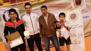 Photo of اختتام بطولة النخبة لكرة الطاولة