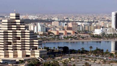 Photo of الموافقة على تعاقدات إنشائية في بنغازي