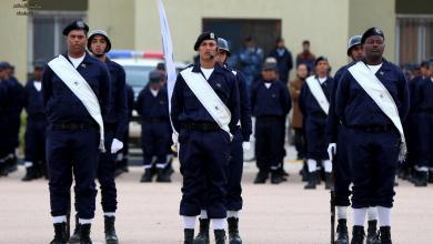 Photo of لجنة لتسيير عمل نقابة الشرطة