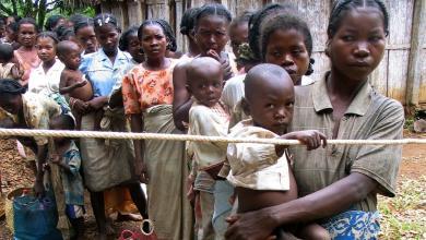 Photo of 922 وفاة نتيجة تفشي الحصبة في مدغشقر