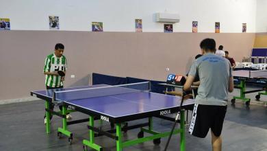 Photo of بطولة النخبة لتنس الطاولة تنطلق الخميس