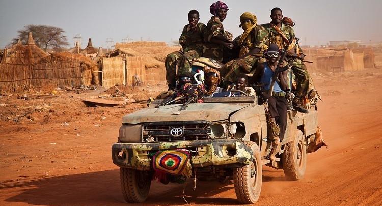 حركة العدل والمساواة السودانية