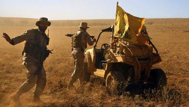 حزب الله - صور أرشيفية