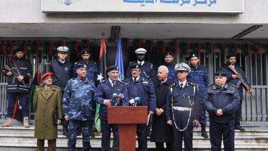 Photo of داخلية الوفاق تبدأ بتطبيق خطة الأمن رقم 1 في طرابلس