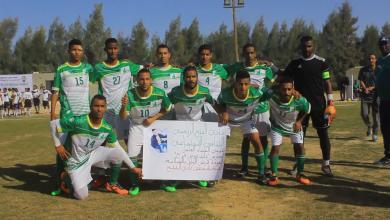 Photo of ديربي جالو ينتهي بالتعادل بين اللبة و الفتح