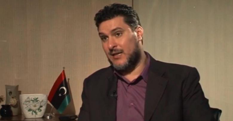 رئيس الهيئة الوطنية لمكافحة الفساد نعمان محفوظ