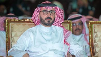 رئيس الاتحاد السعودي لكرة القدم قصي الفواز