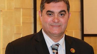 رئيس لجنة الاستثمارات الخارجية بالمؤتمر الوطني العام السابق نصر معيقل