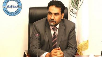 رئيس اتحاد عمال النفط والغاز سعد الفاخري