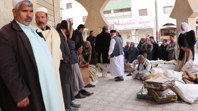 "Photo of ""سوق اللفة"" بزليتن.. تاريخ في مهب الريح"