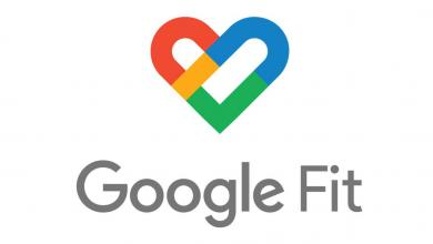 غوغل فيت