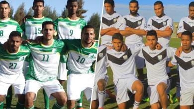 Photo of اللبة يواجه الفتح في ديربي جالو